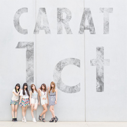 1st Album「1ct」