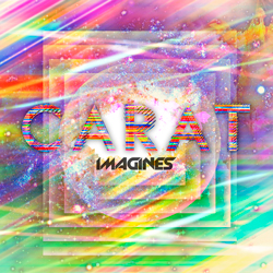 Major 1st Full Album 「IMAGINES」